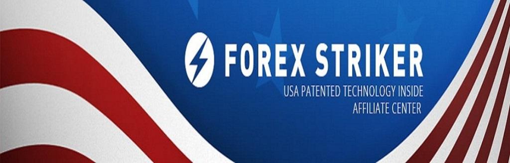 forexstriker2 Forex Bulletproof 2.0 Patented Striker Technology