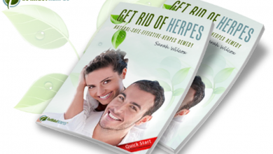 Photo of Get Rid of Herpes And Live Normal Using This Simple Solution