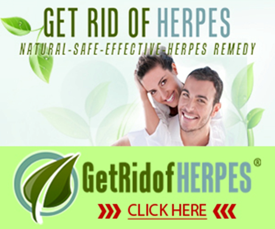 get-rid-of-herpes. Get Rid of Herpes And Live Normal Using This Simple Solution