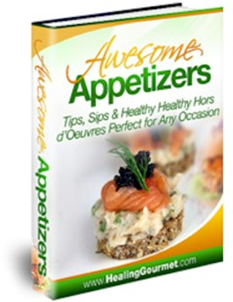 """gf-Awesome-Appetizers Enjoy Delicious Fat Burning Brownies That Make You Leaner By """"Guilt Free Desserts"""""""