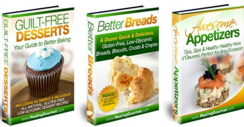 """Photo of Enjoy Delicious Fat Burning Brownies That Make You Leaner By """"Guilt Free Desserts"""""""