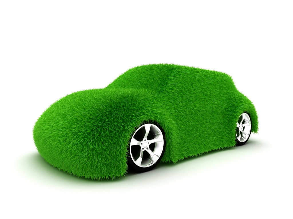green-car- Convert Your Car to An Electric One