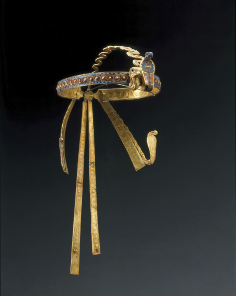 head-300360_com_golden_diadem-475x595-1 89 Ancient Egyptian's Jewels And The History Of Jewelry