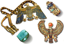 history_jewelry_ancient_egypt_items-1 89 Ancient Egyptian's Jewels And The History Of Jewelry