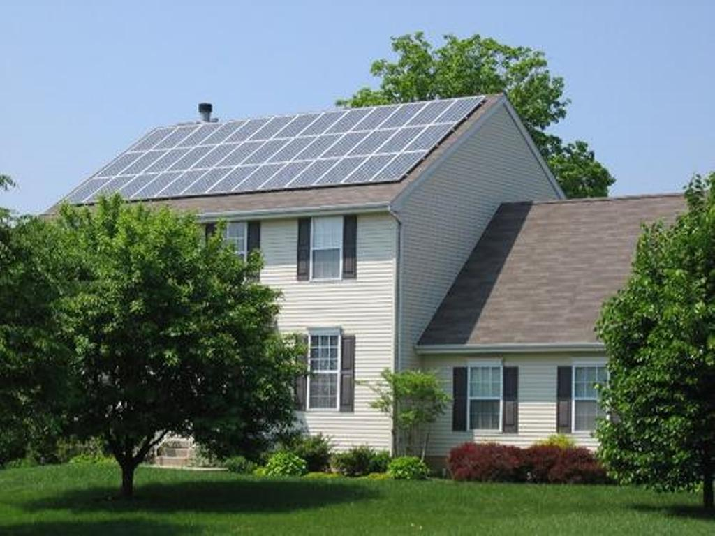 home_solar_panels_energy The Simplest Methods to Slash Your Power Bill By Earth4Energy