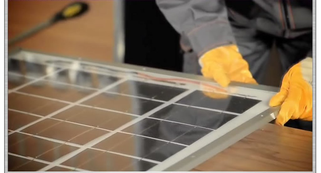homemade-solar-panels-4 The Simplest Methods to Slash Your Power Bill By Earth4Energy