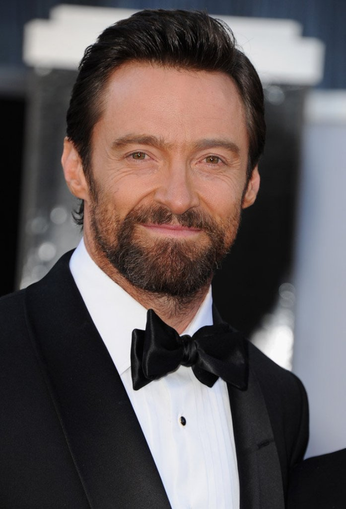 hugh-jackman The 10 Most Famous Male Actors with Awards