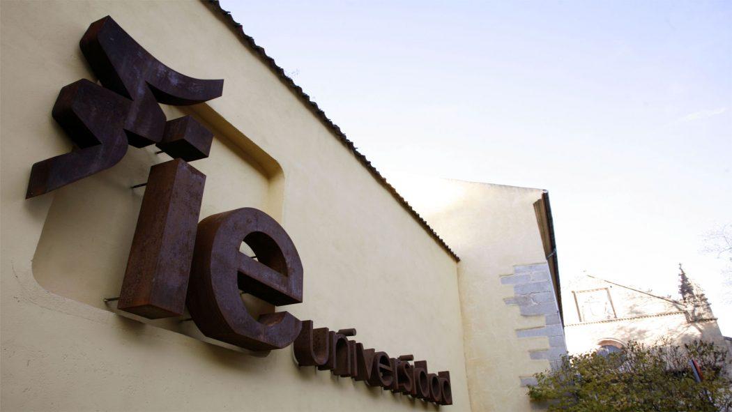 ie-business-school Top 15 MBA Programs & Business Schools