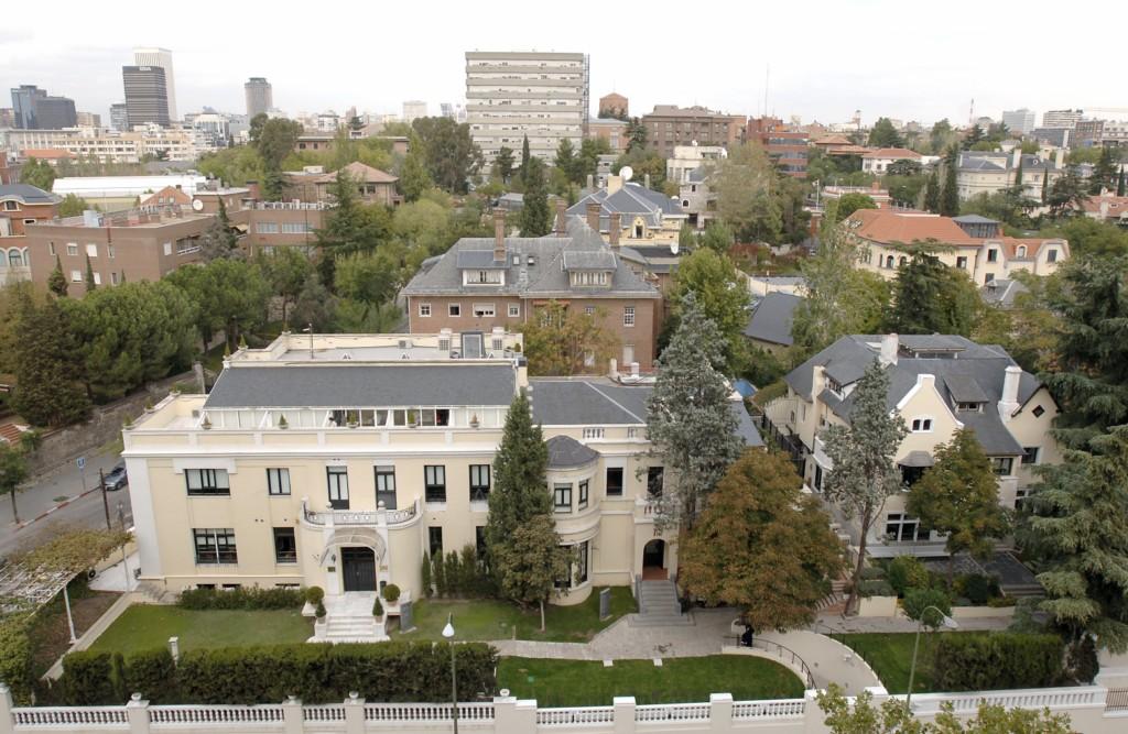 ie3 Top 15 MBA Programs & Business Schools