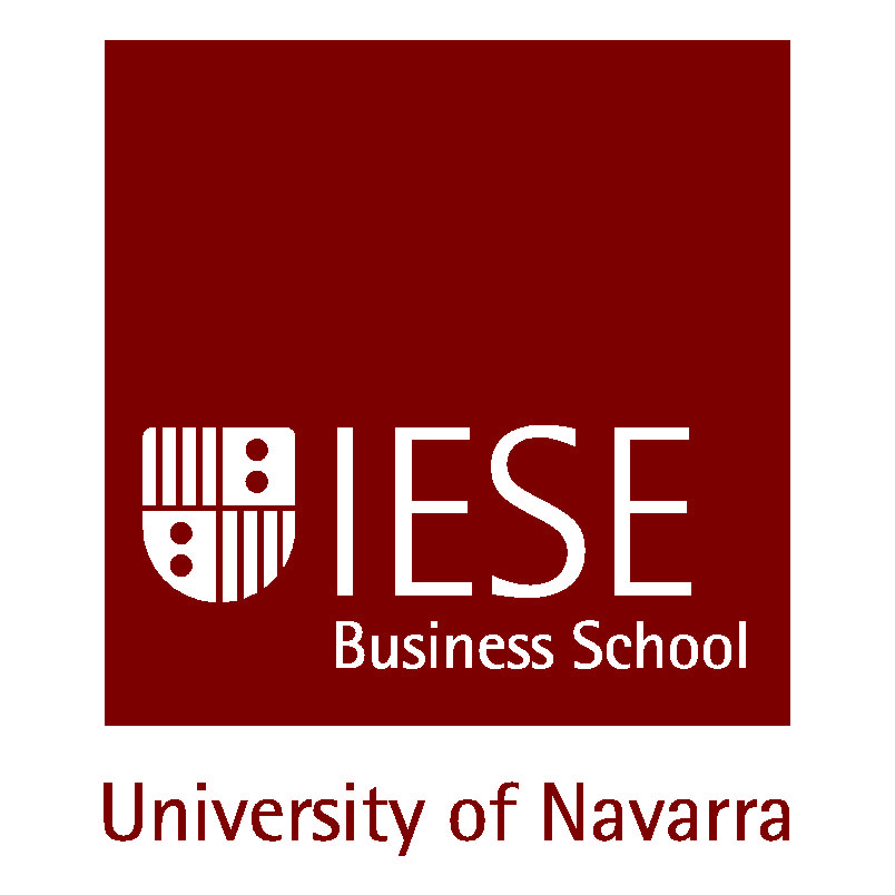 iese-business-school-logo Top 15 MBA Programs & Business Schools