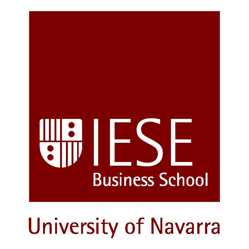 iese-business-school-logo Top 15 MBA Programs & Business Schools