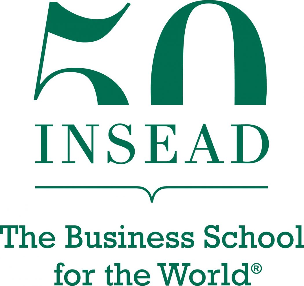 insead-50_logo_hidef Top 15 MBA Programs & Business Schools