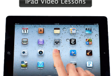 "Photo of Discover your iPad with ""ipad Video Lessons"""