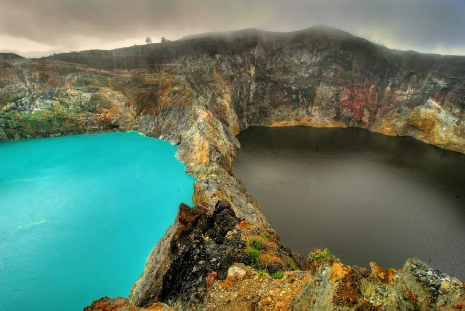 kelimutu Top 10 Places to Visit in 2014