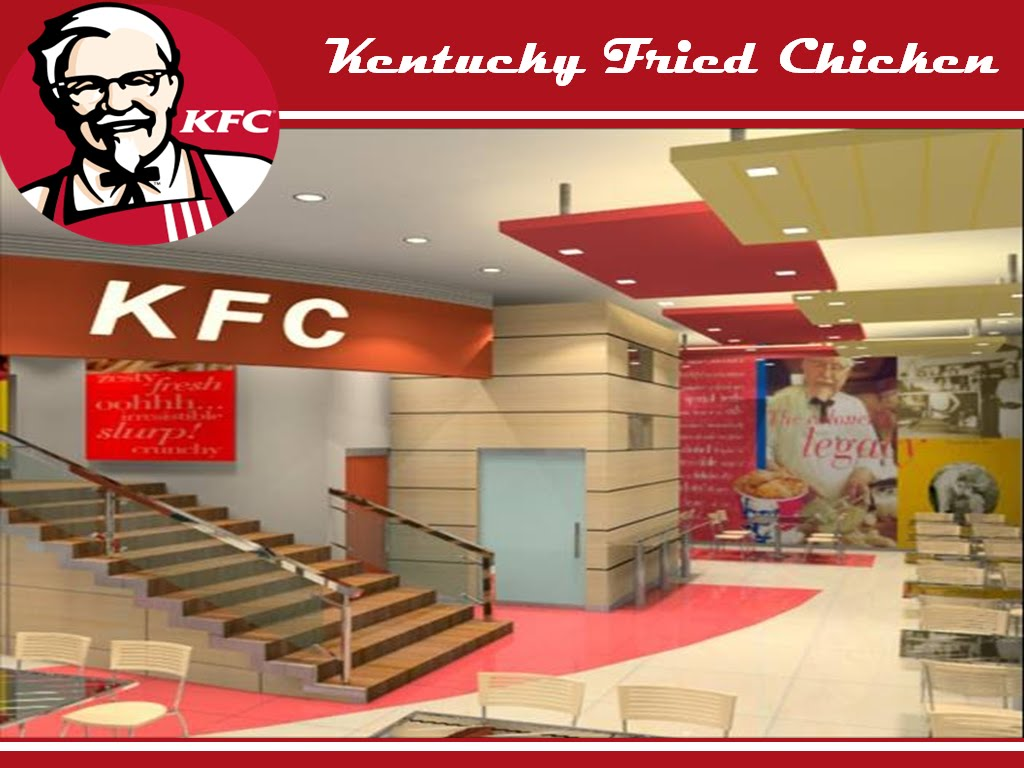 kfc Discover The Secret Recipes of Famous Restaurants