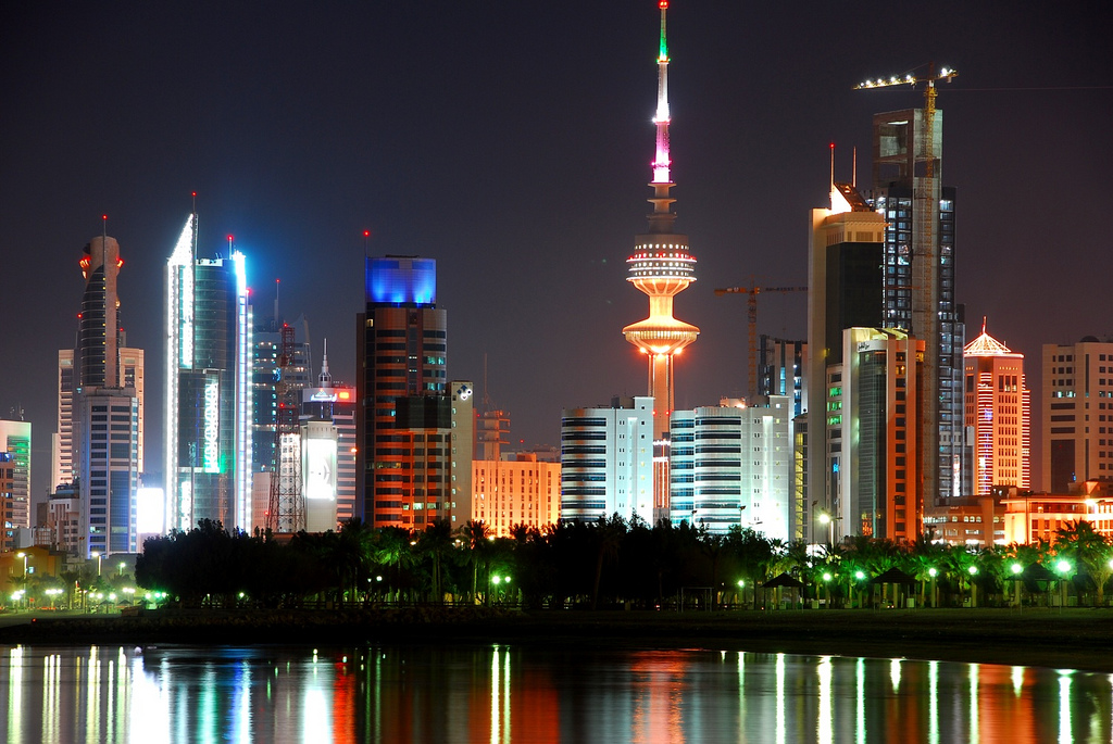 kuwait-beauty-5 Top 10 Richest Countries