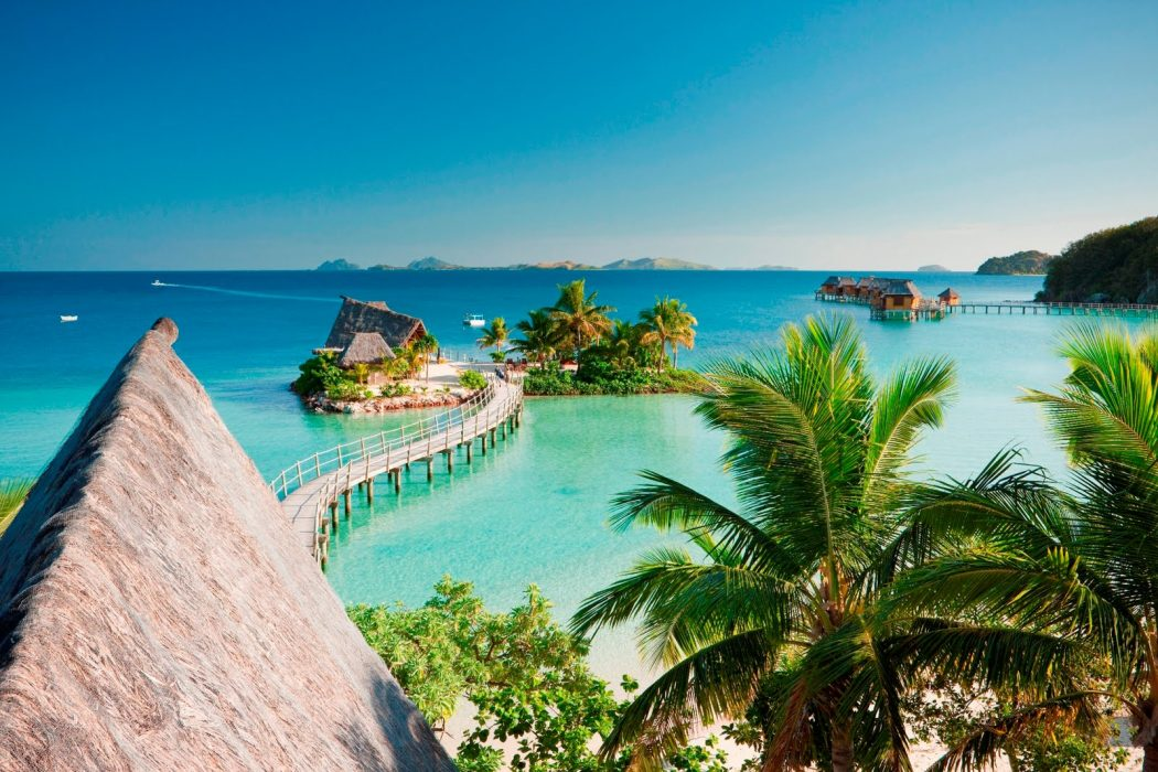 likuliku-lagoon-resort-fiji-south-pacific-holiday Top 10 Most Luxurious Honeymoon Destinations