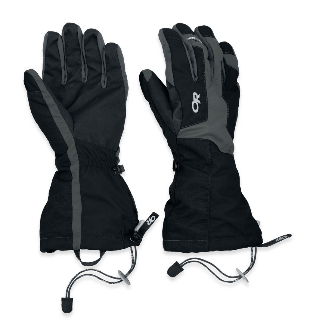 long-arms Most Stylish Gloves for Men