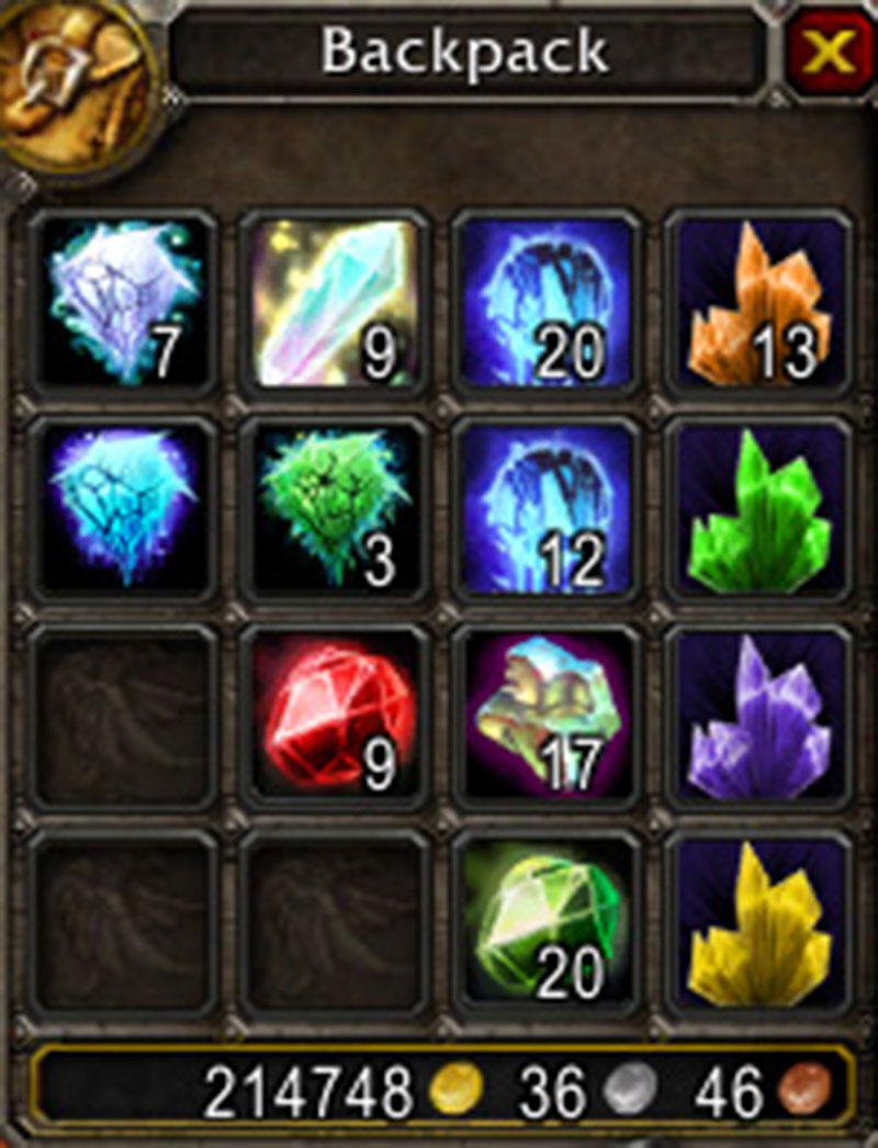 lots-of-gold How To Make Tons of Gold In WoW? Tycoon World of Warcraft Gold Addon Review