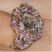 maria 10 Most Expensive Diamond Rings