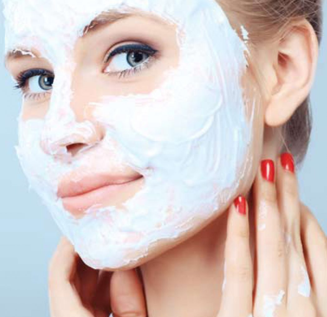 mask Make Your Own Natural Facial Mask By Yourself