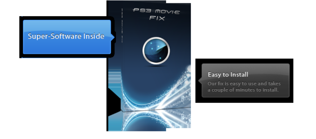 movie-fix. How to Fix The Movies of Your Playstation 3 Or Blu-Ray Easily?
