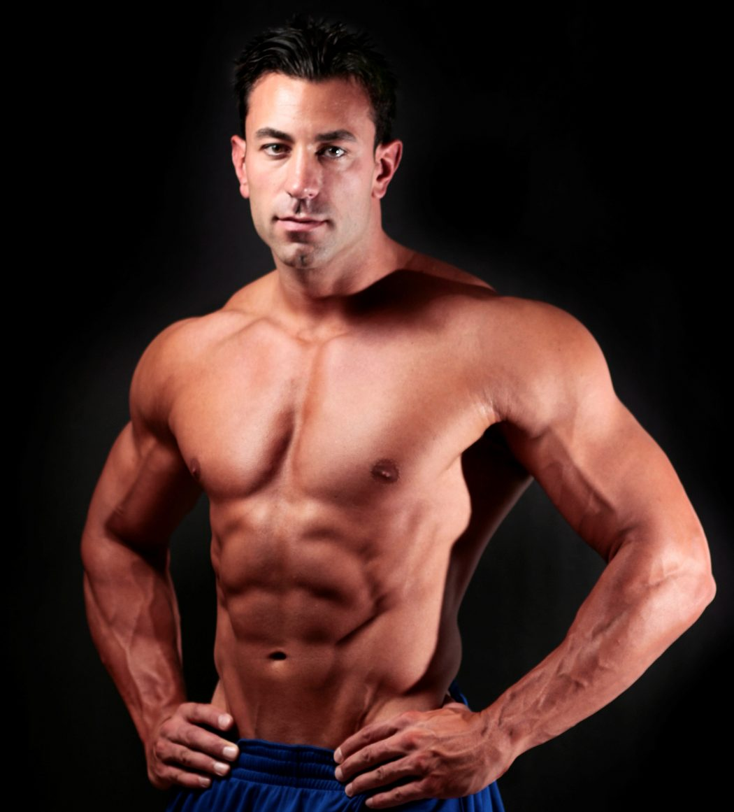 muscle How to Be Strong, Healthy and Full of Energy Using Muscle Maximizer