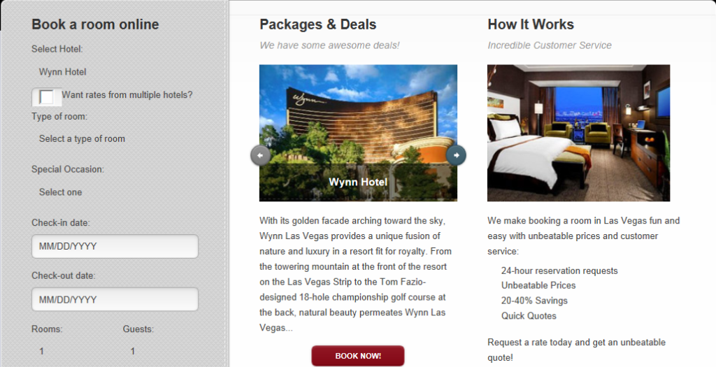 """my-vegas-business-sample-snapshot1 Did You Hear About """" My Vegas Business """" Before?"""