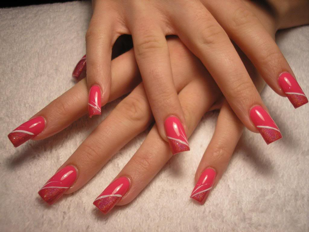 nail_art How To Get Healthy, Strong and Beautiful Nails