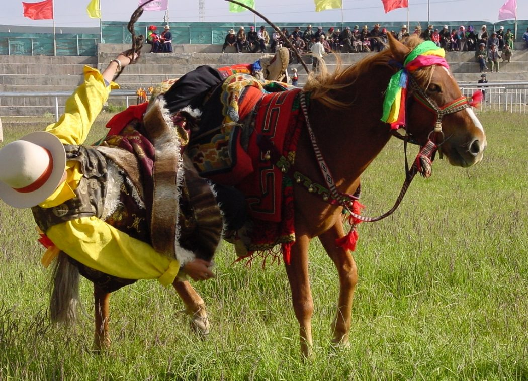 """nakchu-horse-racing-fair-full Horse Racing Or As It Is Titled """"Sport Of Kings"""""""