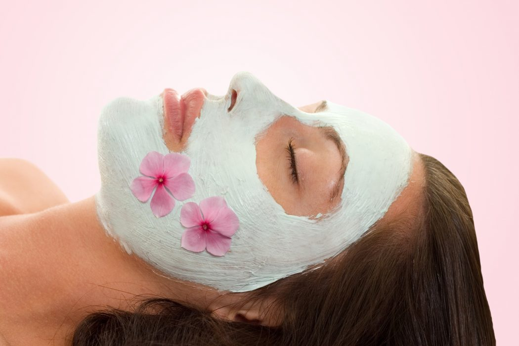 natural-mask Make Your Own Natural Facial Mask By Yourself