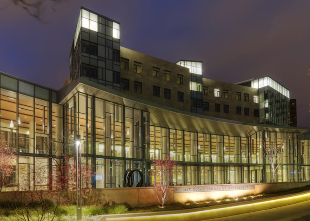 new-center-for-mit-sloan-school-of-management Top 15 MBA Programs & Business Schools