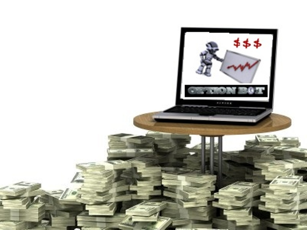 option-laptop-money How To Trade Binary Options Using OptionBot