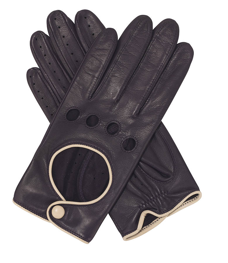 original_southcombe-contrast-leather-driving-gloves Most Stylish Gloves for Men