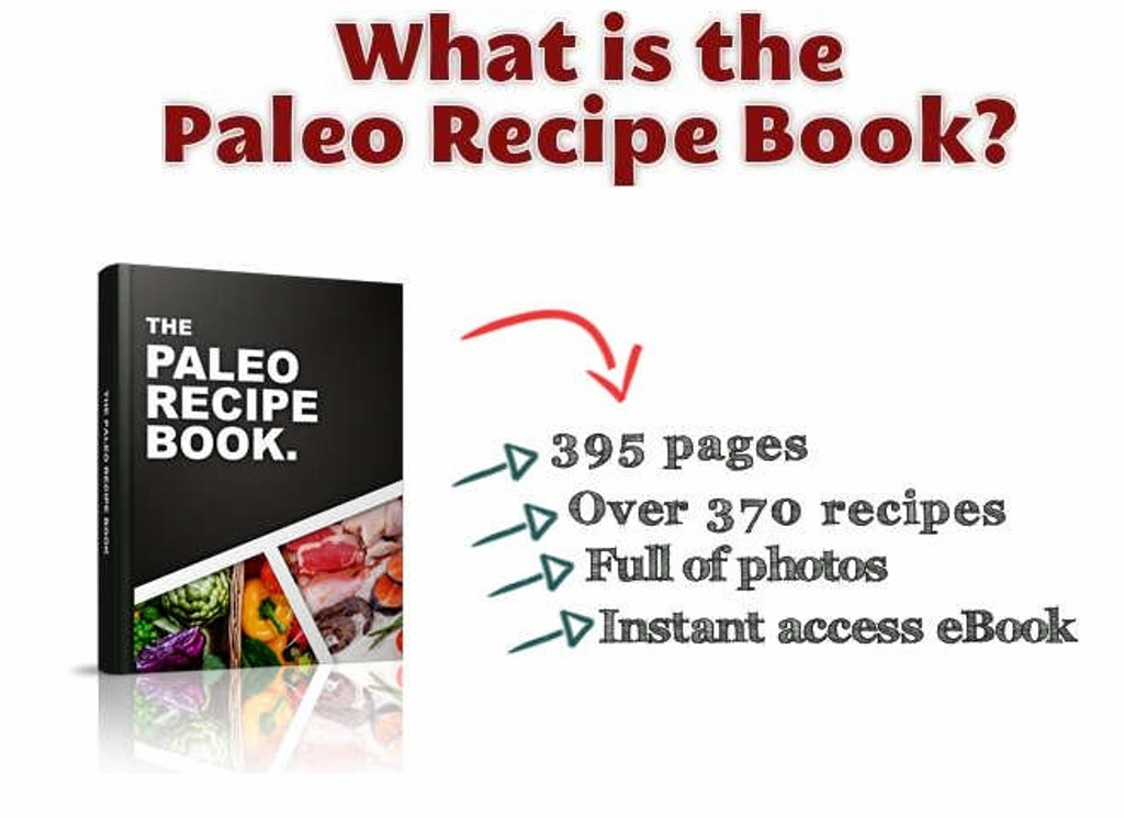 paleo-recipe Lose Weight Easily, Be in Great Shape and More Energetic Using This Paleo Guide