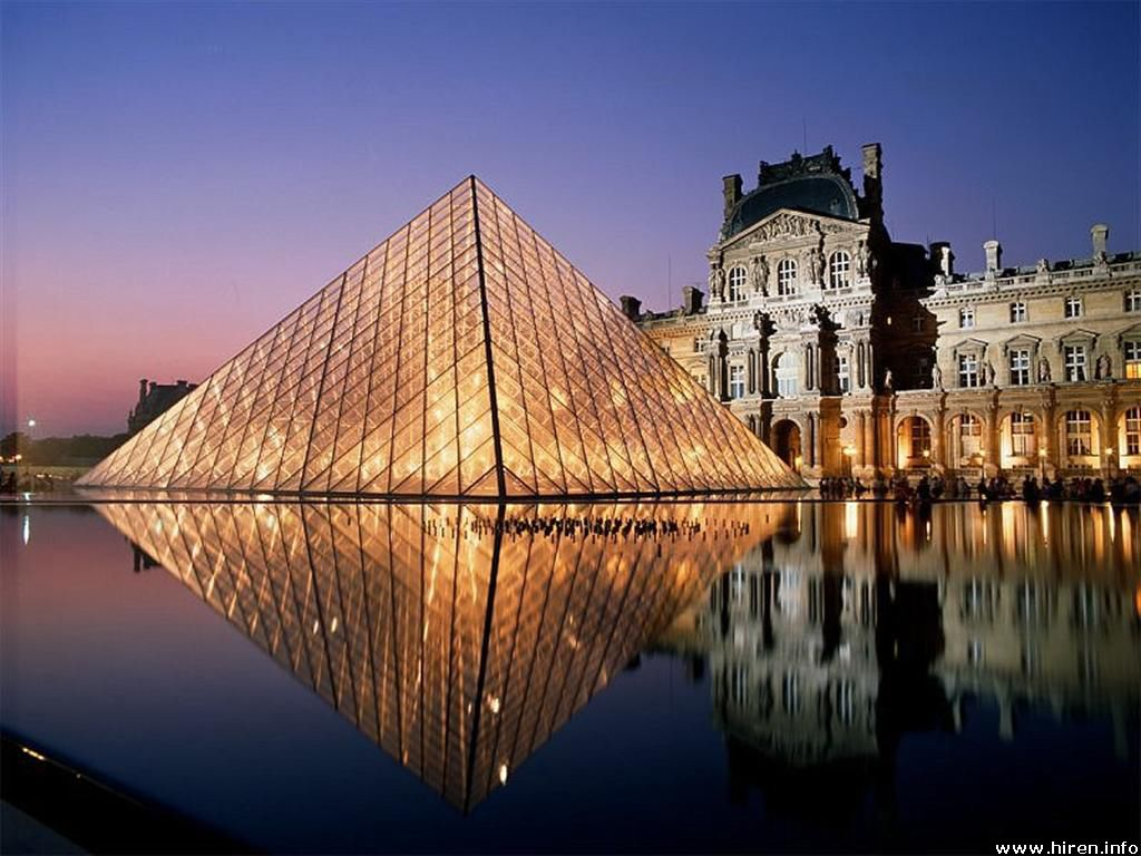 paris Top 10 Most Luxurious Honeymoon Destinations