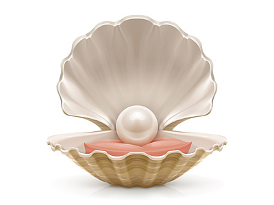 pearl3-1 6 Ways Of Treatment By Stones And Jewelry