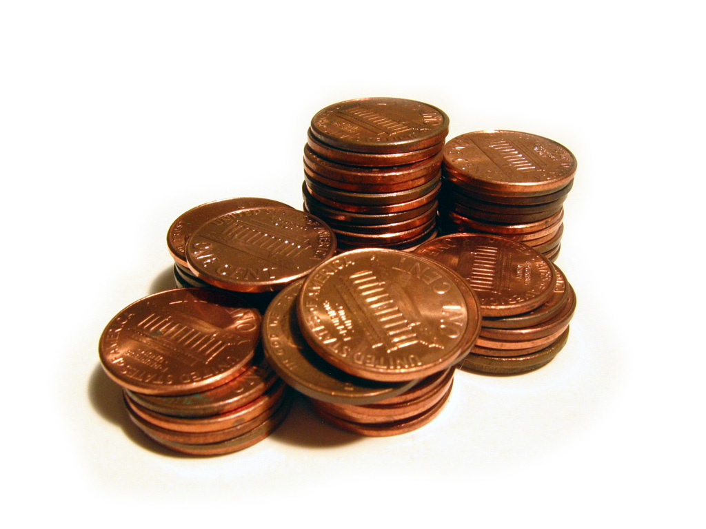 """pennies How to Make Money Using """" The Penny Stock Egghead """""""