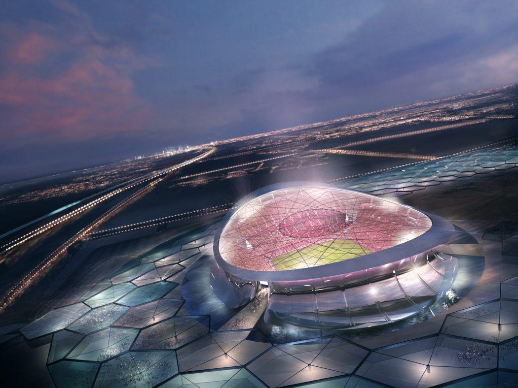 qatar-8217-s-2022-world-cup-stadium_2 Top 10 Richest Countries
