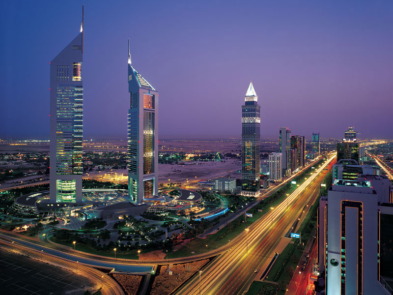real-estate-property-dubai Top 10 Richest Countries
