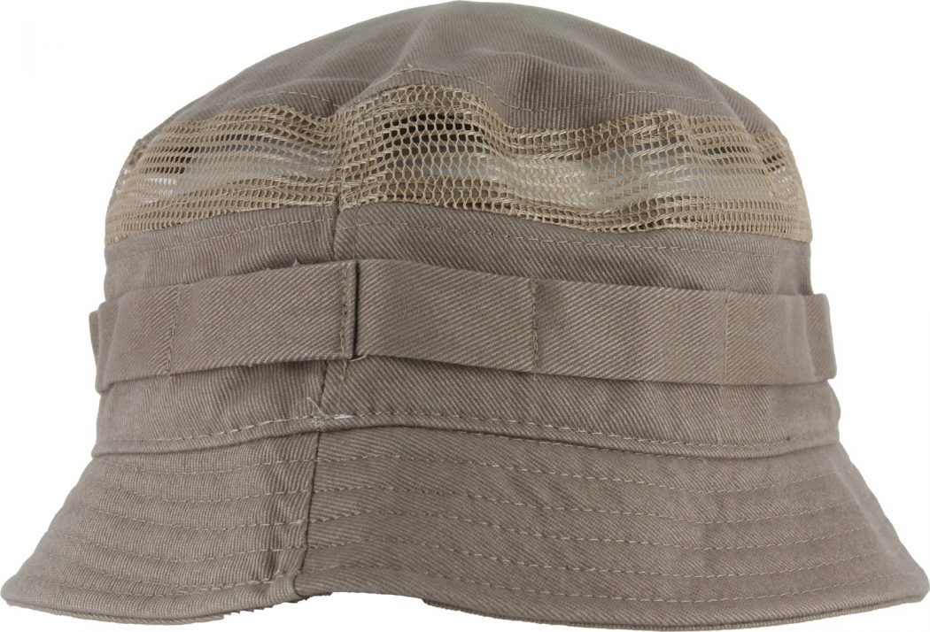 rvca-mayday-bucket-hat-khaki-reverse What Are The Latest Fashion Trends of Men's Hats?