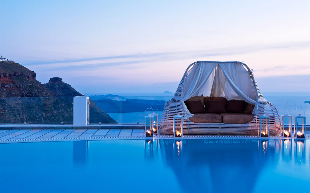 santorini-princess-spa01 Top 10 Most Luxurious Honeymoon Destinations