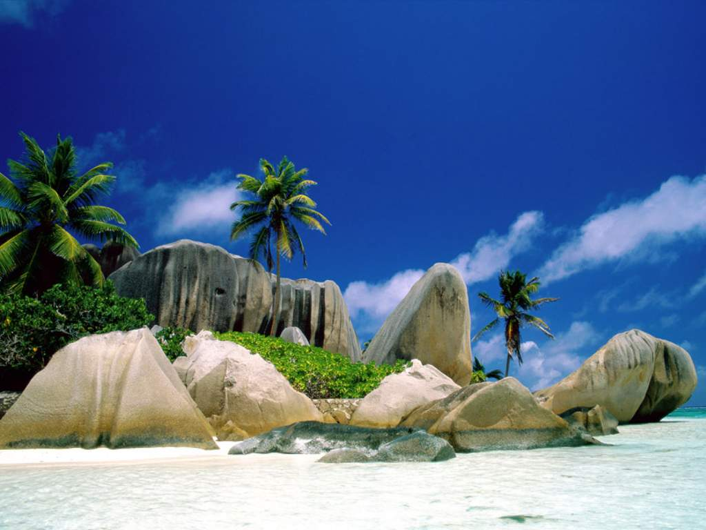 seychelles Top 10 Places to Visit in 2014
