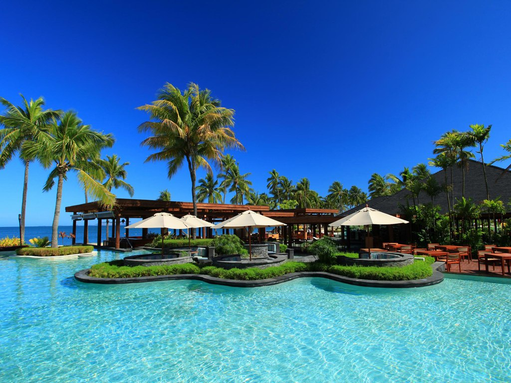 sheraton-fiji-resort-nadi-nadi-fiji Top 10 Most Luxurious Honeymoon Destinations .. [2019 Trends]