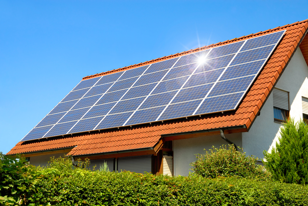 shutterstock_725007041 Creative Trick to Reduce Your Electric Bills By 75% Using Solar Stirling Plant