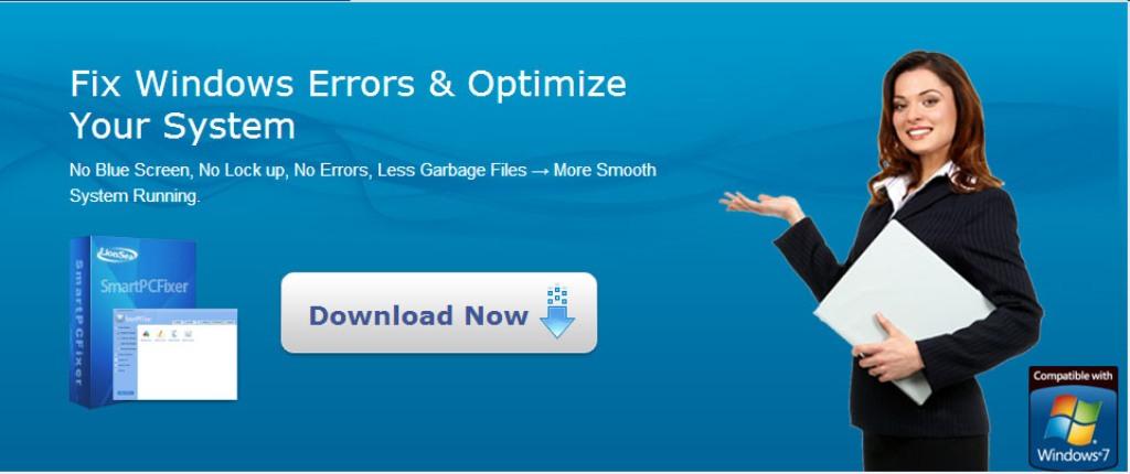 "smart-pc-fixer How to Fix Windows Errors and Optimize PC using ""Smart PC Fixer""?"