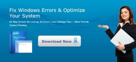 "How to Fix Windows Errors and Optimize PC using ""Smart PC Fixer""?"