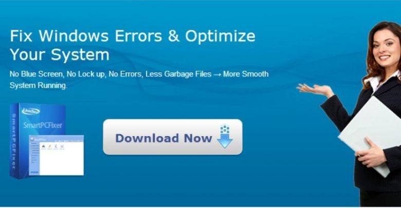 """Photo of How to Fix Windows Errors and Optimize PC using """"Smart PC Fixer""""?"""
