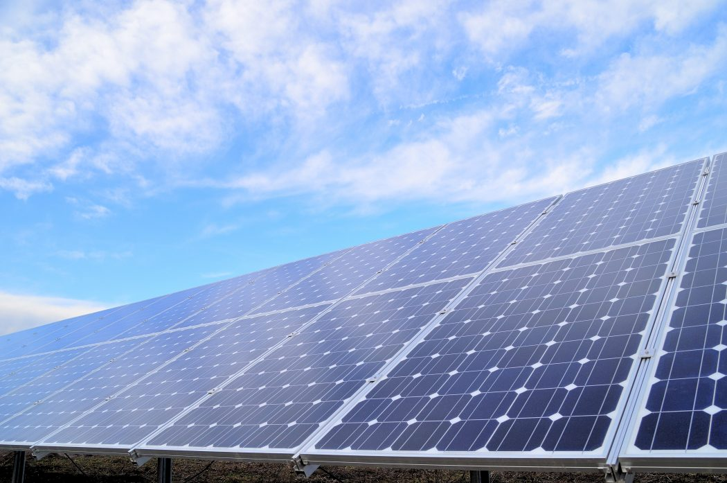 solar-panels-q-cells Creative Trick to Reduce Your Electric Bills By 75% Using Solar Stirling Plant