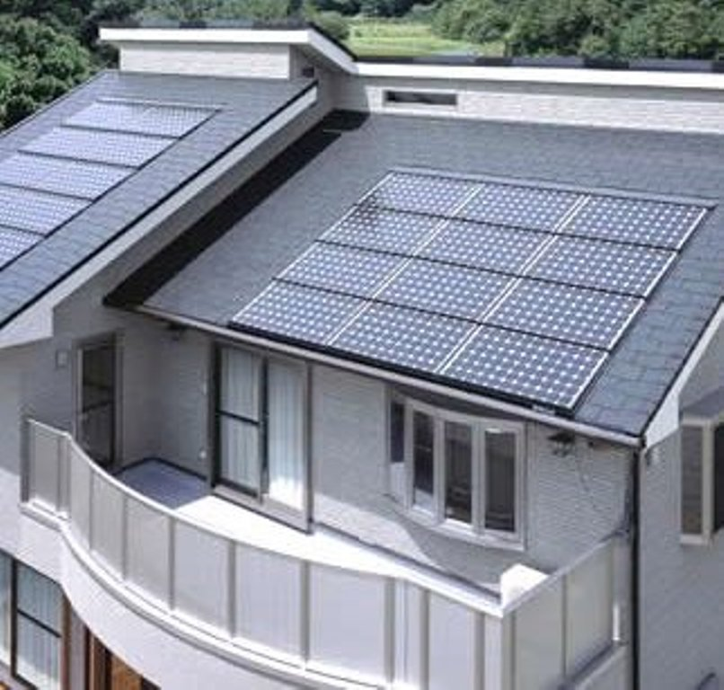 solar-panels The Simplest Methods to Slash Your Power Bill By Earth4Energy